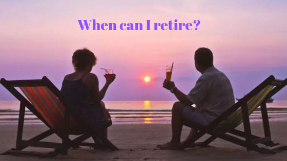 , Early Retirement in Ireland – When Can I Unlock My Pension Early?